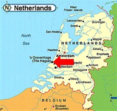 hague netherlands on map wie is de mol 10 netherlands
