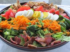 Home Decorating 101 my favorite cobb salad recipe thriving home