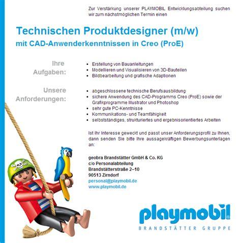 Bewerbungsschreiben Ausbildung Technischer Produktdesigner umfrage gehalt produktdesigner playmobil
