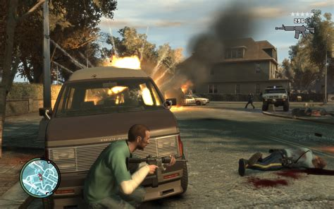 Grand Theft Auto 4 by The Gta Place Gta Iv Pc Screenshots