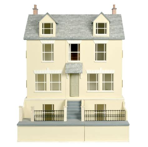 dolls house cottage haven cottage dolls house kit dolls house kits 12th scale dhw43 from bromley craft