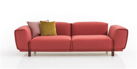 sofa festival 2015 milan furniture fair trend plush sofas and armchairs