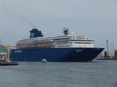 ship zenith photos pullmantur zenith cruise industry news cruise news