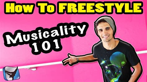 dance tutorial for beginners freestyle how to freestyle finding the beat hip hop dance