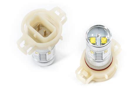 Putco Optic 360 Led Fog Light Bulbs For 07 18 Jeep Led Fog Light Bulbs Any