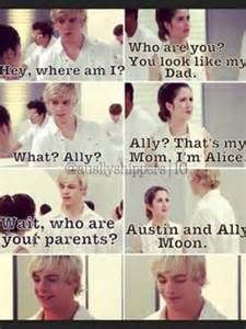And Ally Fanfiction Married 1000 Images About Austinandally On And