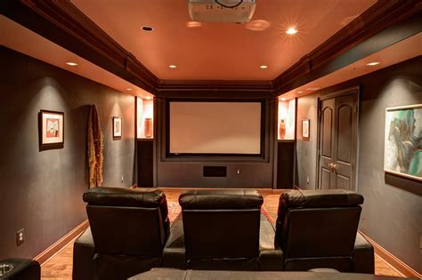 Bluetooth Speakers For Bedroom movie room ideas to make your home more entertaining