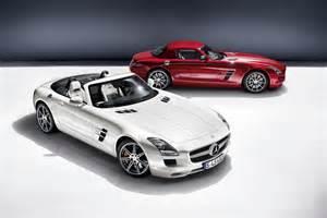 2012 mercedes sls amg on offer for 200 000