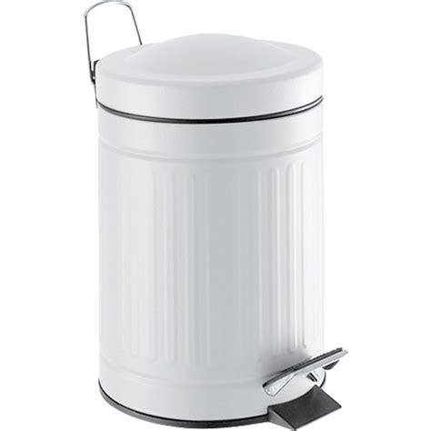 cubo basura cocina cubo basura retro cubo de basura de cocina met 225 lico