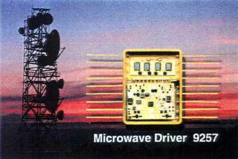 pin diode driver high voltage drivers impellimax pin diode drivers linearizer hybrids gaas mmic drivers