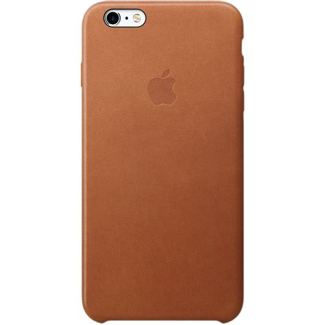 apple iphone 6 plus cases apple iphone 6 plus 6s plus leather saddle brown