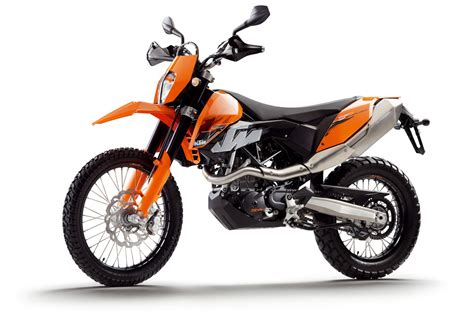 Ktm Motorrad Enduro by Ktm 690 Enduro 2008 Agora Moto