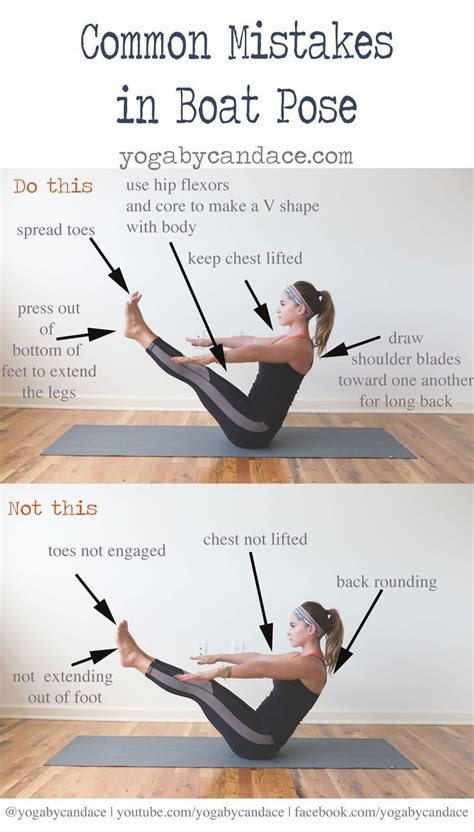 boat pose injury 17 best images about things to try on pinterest strength