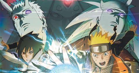 tutorial naruto ultimate ninja 4 naruto shippuden ultimate ninja storm 4 save game manga