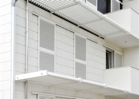 persiane in alluminio scorrevoli persiane in alluminio palazzo privato domosystem