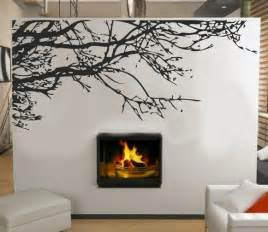 Wall Stickers Home Decor by Decorating Your Home With Vinyl Wall Decals Ebay