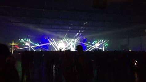 san holo dallas san holo lights all night 2016 youtube