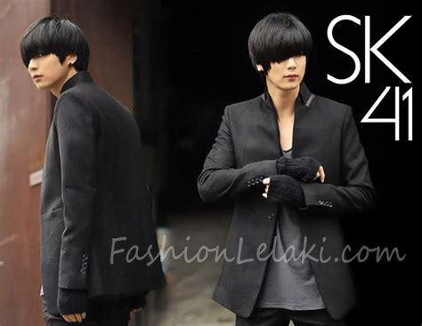 Jaket Blazer Pria Korean Style Jaket Style Hitam 29 best blazers and jacket pria dari fashionlelaki images on message call korea