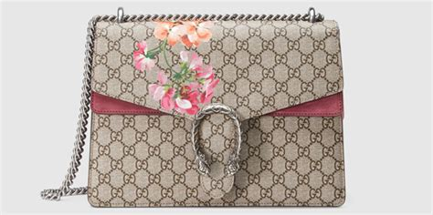 Harga Tas Gucci Dionysus Flower gucci dionysus tassen the bag hoarderthe bag hoarder