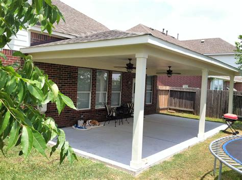 Other Names For Patio by Patio Cover In Houston Tx Hhi Patio Covers