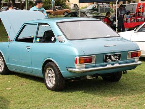 1972 Toyota Corolla For Sale 1972 Toyota Corolla Boostcruising