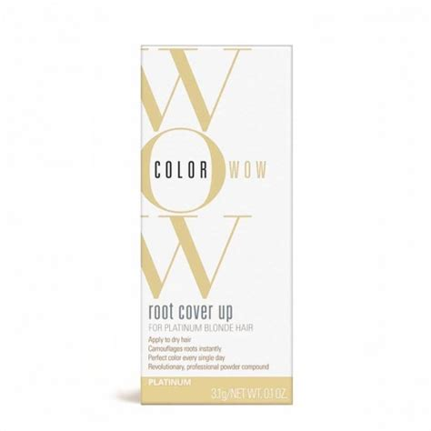 color wow root cover up color wow color wow root touch up for blonde hair color wow blonde