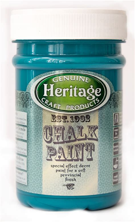 chalk paint za chalk paint genuine heritage