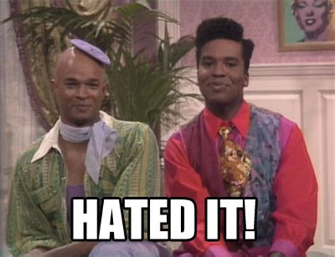 in living color hated it in living color on two snaps quotes quotesgram