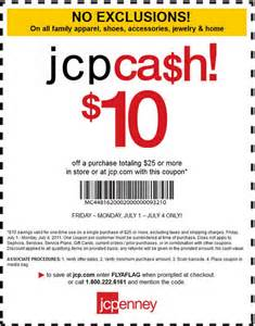 printable coupons for jcp 2017 2018 best cars reviews