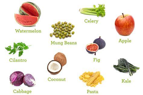 Astringent Fruits List Detox by Ayurveda Pitta Foods Balancing Pitta A Dosha Banyan