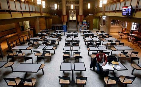 York Part Time Mba by School Year At Risk As Strike Drags On The