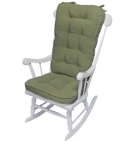 glider rocker replacement cushions medium size of glider
