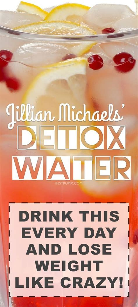 Detox Drink Recipes To Lose Weight Fast by Detox Water Recipe To Lose Weight Fast 3 Ingredients