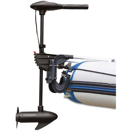 inflatable boat walmart intex 12v trolling motor for intex inflatable boats