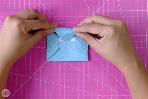Origami Money Envelope - origami money envelope i try diy