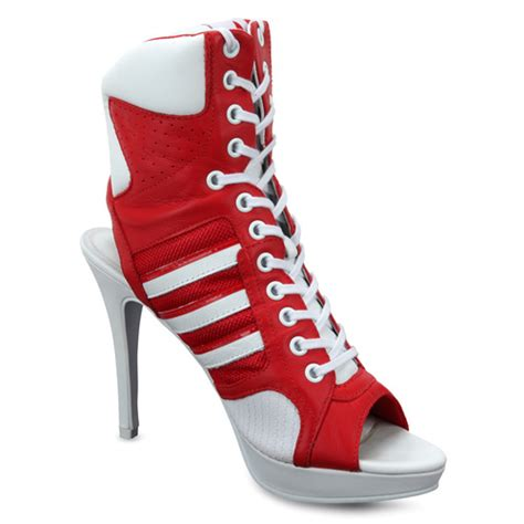 s adidas originals js high heel shoes