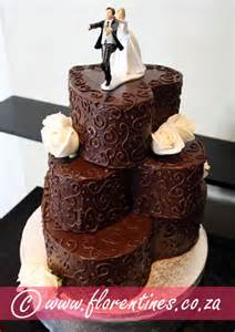 Bridal Shower Cakes Wedding Cakes At Florentines Cakes Cape Town Wedding Cakes Gallery