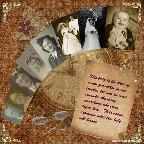 scrapbook layout vintage free vintage scrapbook layouts vintage memories