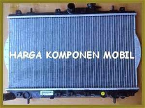 Harga Kia Matrix radiator mobil timor hyundai kia mazda ford laser