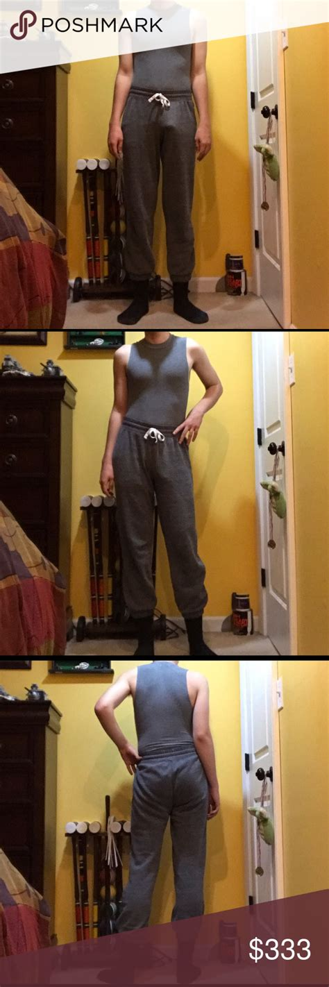 spotted  shopping  poshmark grey elf outfit