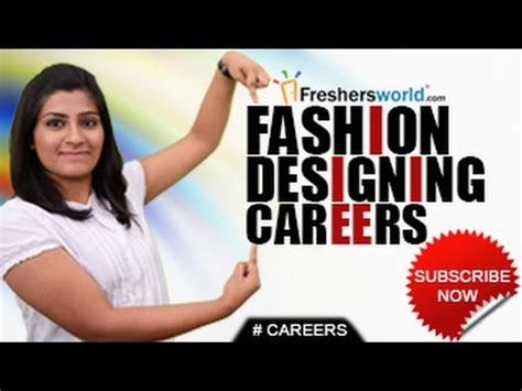 fashion design certificate jobs careers in fashion designing fashion designer b sc