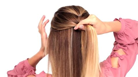 what can ubdo to make your hair cruddy the classic french braid youtube