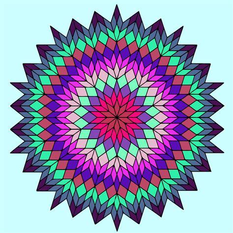 mandalas imagenes a color mandalas ideas significado de los colores imagenes fondos