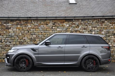 land rover bespoke used 2016 land rover range rover sport for sale in north