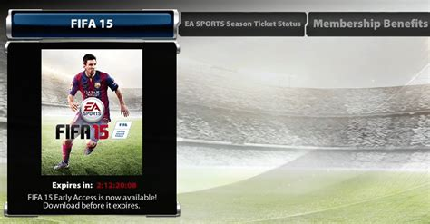 reset online seasons fifa 15 fifa 15 available now for ea sports season ticket