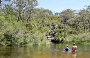 hausberge schwimmbad ingar cground nsw national parks