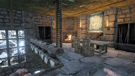 ark forge on boat main livingroom ark survival evolved pinterest