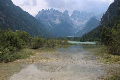 lagos möbel lago di landro foto di lago di landro dobbiaco