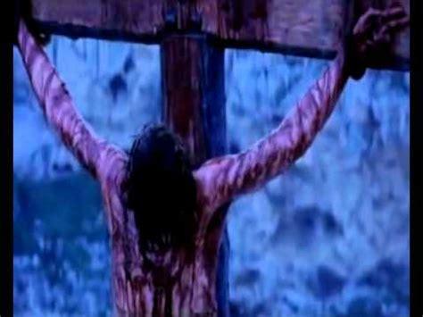 imagenes de jesus en la cruz para niños via crucis 12 estaci 243 n jes 250 s muere en la cruz youtube