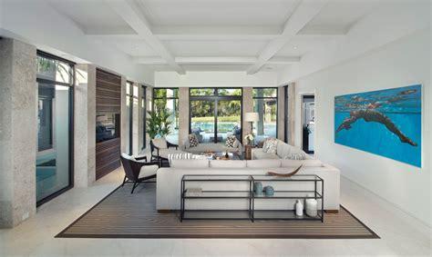 florida home interiors custom dream home in florida with elegant swimming pool